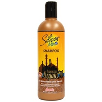 Shampoo Silicon Mix Moroccan Argan Oil