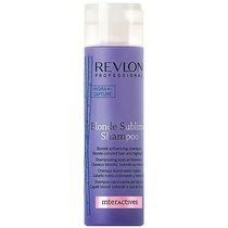 Revlon Professional Color Sublime Blonde - Shampoo