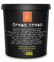 Dream Cream Lola Máscara Super Hidratante - 450g