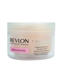 Revlon Professional Color Sublime Treatment - Máscara de Tratamento